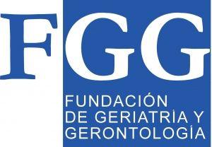 logo FGG azul