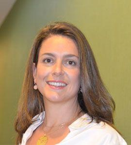 Violeta Delgado Córdova