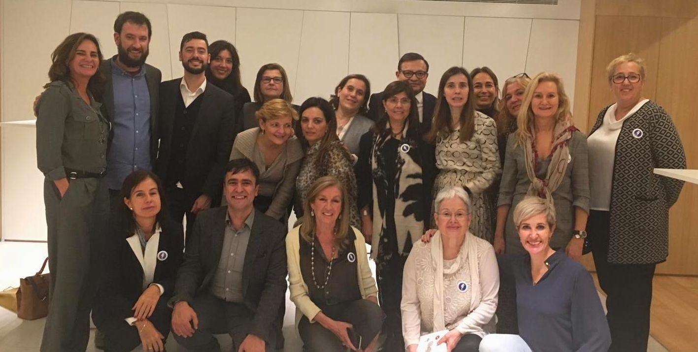 I Encuentro de Coordinadores de Parentalidad Madrid