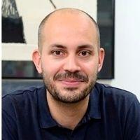 Pablo Muriel Moya