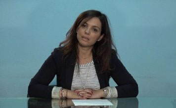 Hablando sobre mediación con Carmen Capilla