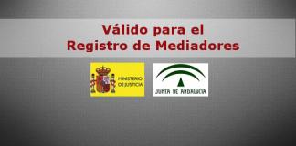 Curso en Mediación Familiar Andalucía