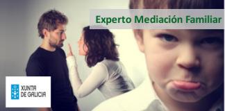Curso en Mediación Familiar Galicia