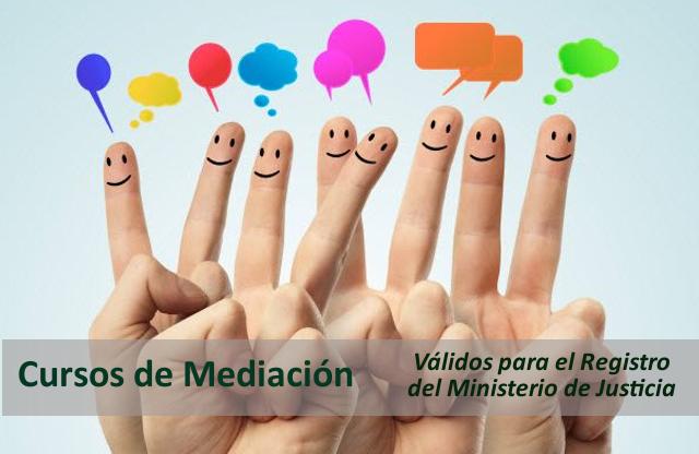 cursos de mediación