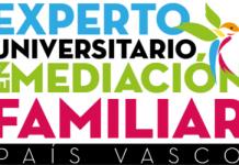 Experto Universitario en Mediación Familiar Gipuzkoa