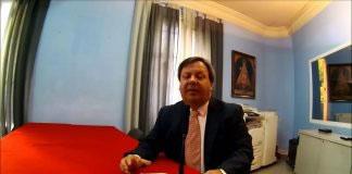 Vídeo presentación Máster en Hipnosis Clínica y de la Salud