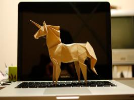 unicornio startups
