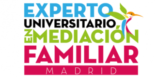 curso en Madrid de Mediación Familiar