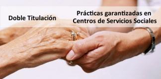 Intervención y Gestión en Servicios Sociales