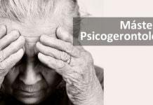 Máster en psicogerontología