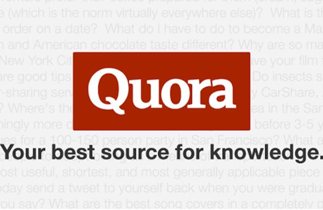Lanzan Quora en español