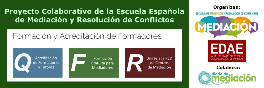 red de centros mediación