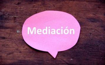 cursos área de mediación