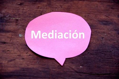 cursos y másteres en mediación