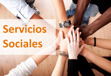 cursos en servicios sociales