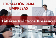 talleres prácticos presenciales