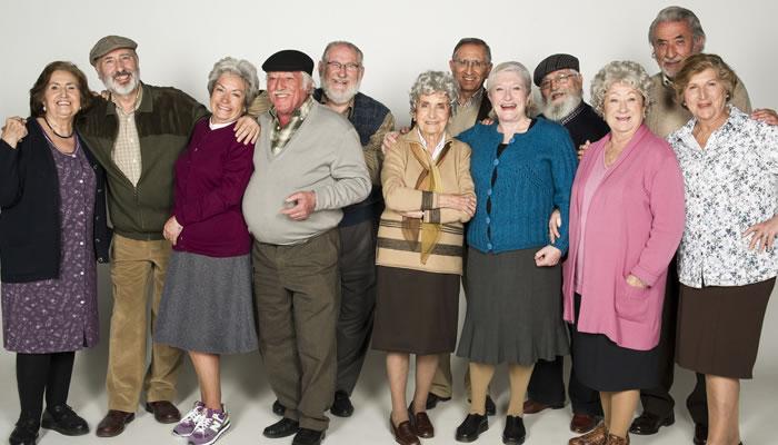 el reto y la oportunidad del envejecimiento