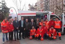 colaboración cruz roja y ayuntamiento logroño