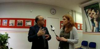 José Luis Martín Ovejero impartió en nuestras instalaciones el Taller de detección de la Mentira