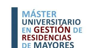 Máster en Gestión y Planificación de Residencias de Mayores