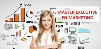 Máster Executive en Marketing y Ventas