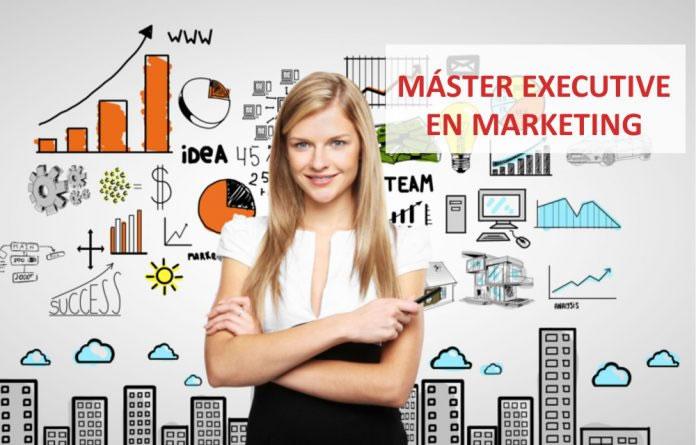Máster Executive en Marketing y Ventas