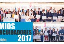 3 edición premios supercuidadores