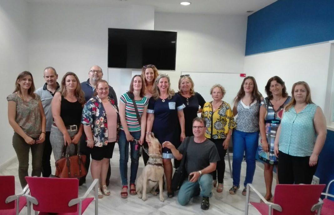 Talleres prácticos Experto Mediación Familiar Andalucía