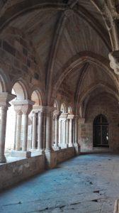 Monasterio Santa María la Real Palencia