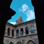 Monasterio Aguilar de Campoo