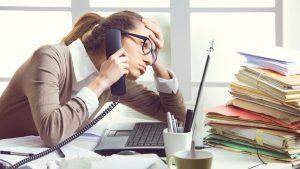 Taller de Burnout para profesionales de Servicios Sociales