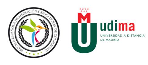 Escuela de Mediación y Udima