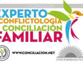 experto universitario en conflictología y conciliación familiar
