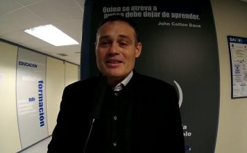 Prevención de Riesgos Laborales. Fernando Rubén García