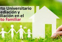 Experto Universitario en Mediación y Conciliación en el Ámbito Familiar