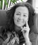 Lola Herrero Agüero, profesora de Recursos Humanos