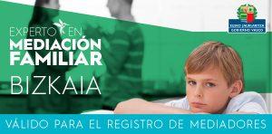Curso Mediación Familiar en Bizkaia