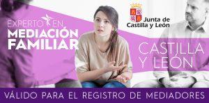 Curso en Castilla y León de Mediación Familiar