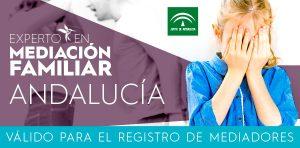 Curso Mediación Familiar en Andalucía