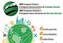 XIII Congreso Estatal de Trabajo Social, Octubre 2017