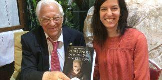 Padre Ángel: la Humildad y la Rebeldía. Libro de Lucía López