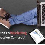 Maestria en Marketing e Internet Business
