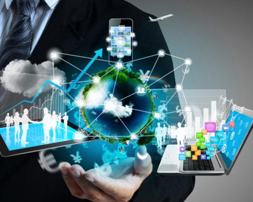 Máster en Digital Business y Derecho Digital