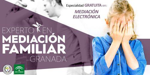 Experto Mediación Familiar Granada
