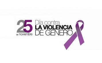 25 de noviembre Día Internacional contra la Violencia de Género