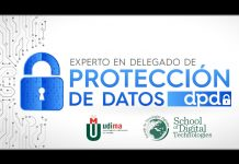 Certificación de Delegados de Protección de Datos