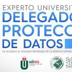 Curso Delegado de Protección de Datos