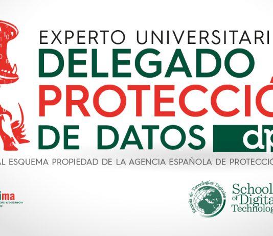 Delegado de Protección de Datos