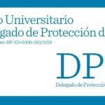 Experto Universitario en Delegado de Protección de Datos