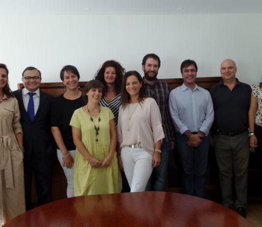 El equipo docente del Experto Universitario en Coordinador Parental se reúne en Madrid